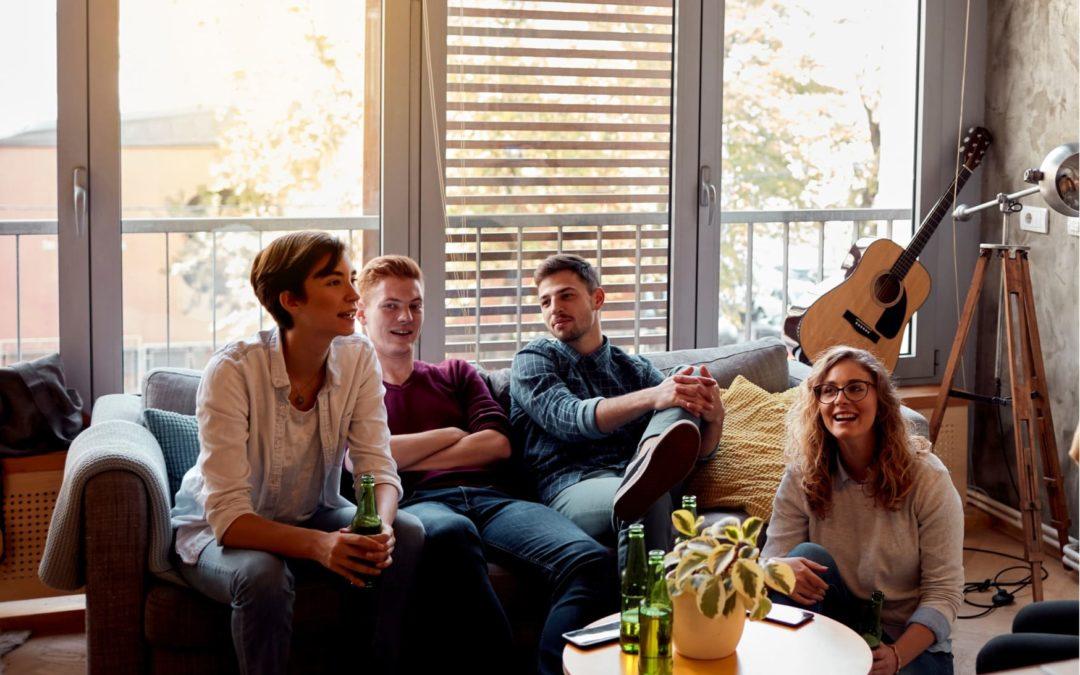 Le coliving, le nouveau concept qui place le partage au cœur du logement