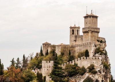 Découvrez le top 3 des (magnifiques) pays les moins visités d'Europe