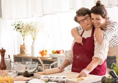 L'association France Alzheimer s'engage pour les malades et leurs proches