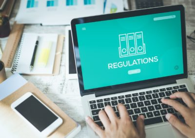 Le règlement SFDR pour plus de transparence financière