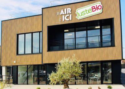 La première usine zéro déchet d'Europe se situe en France