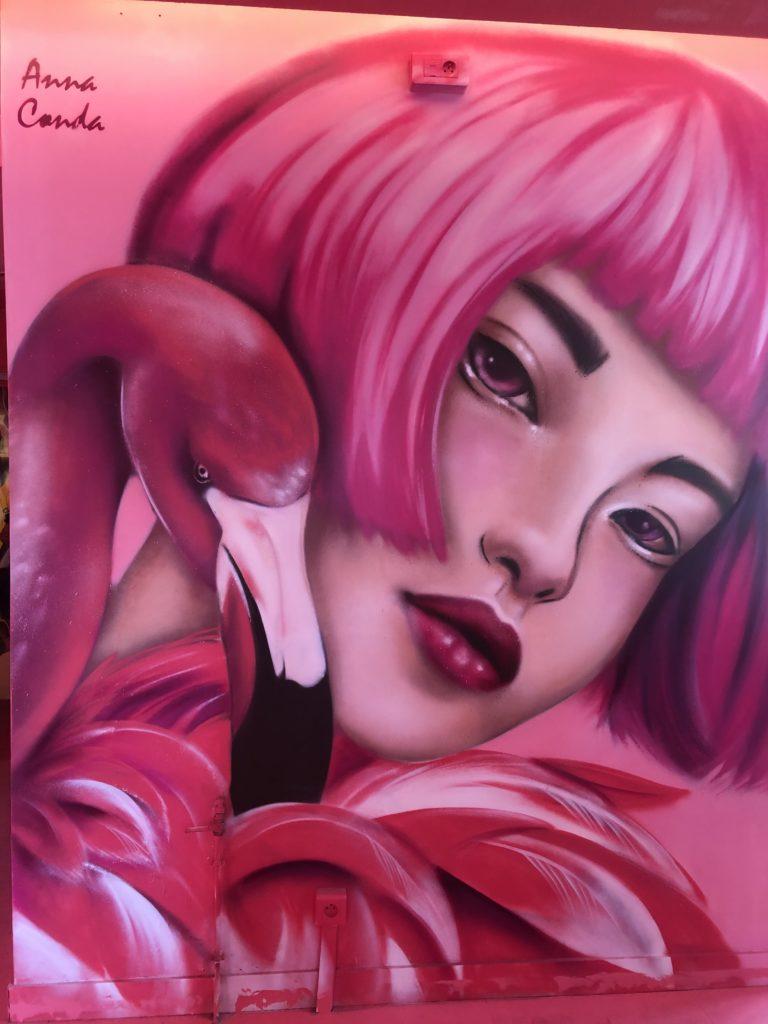 anna-conda-street-art