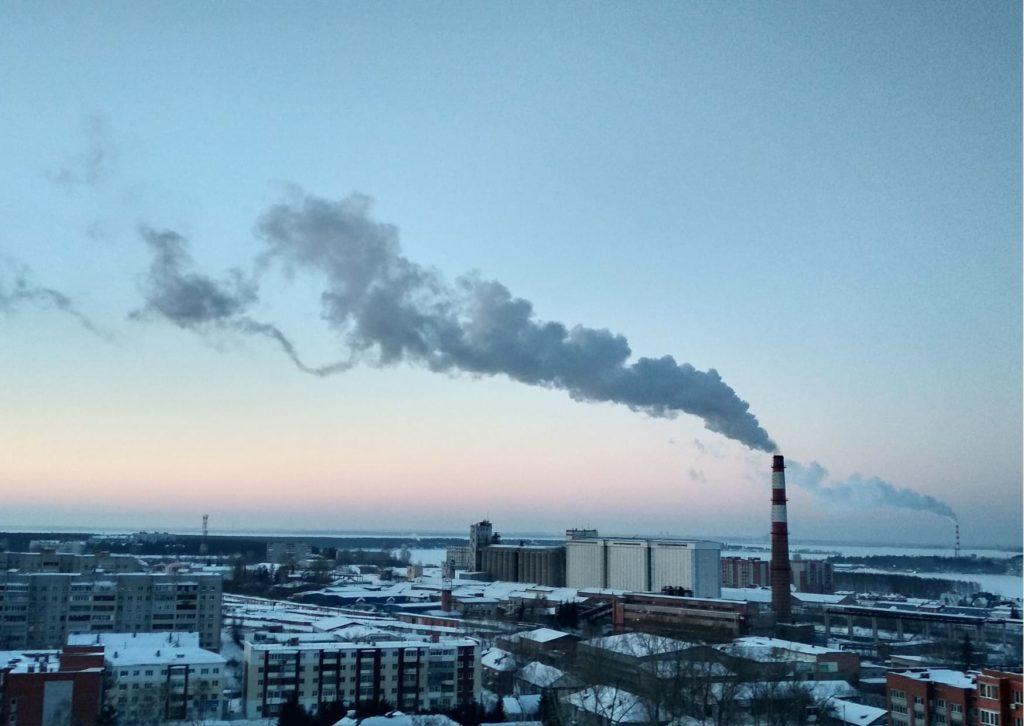 compensation carbone entreprise