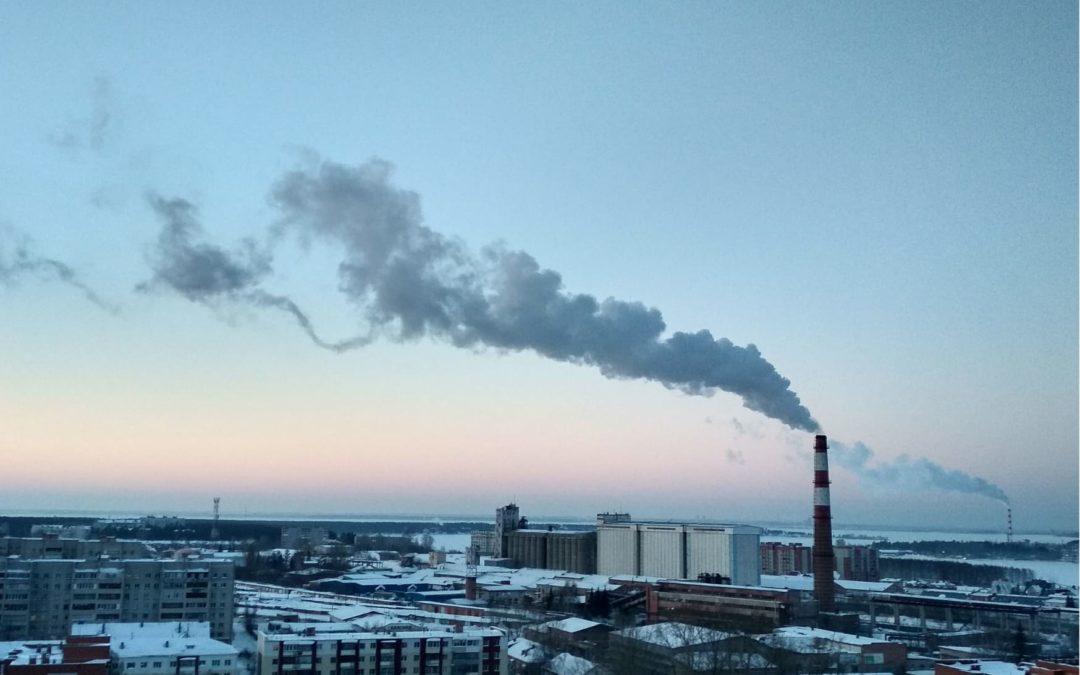 Compensation carbone : le nouvel enjeu de l'entreprise !
