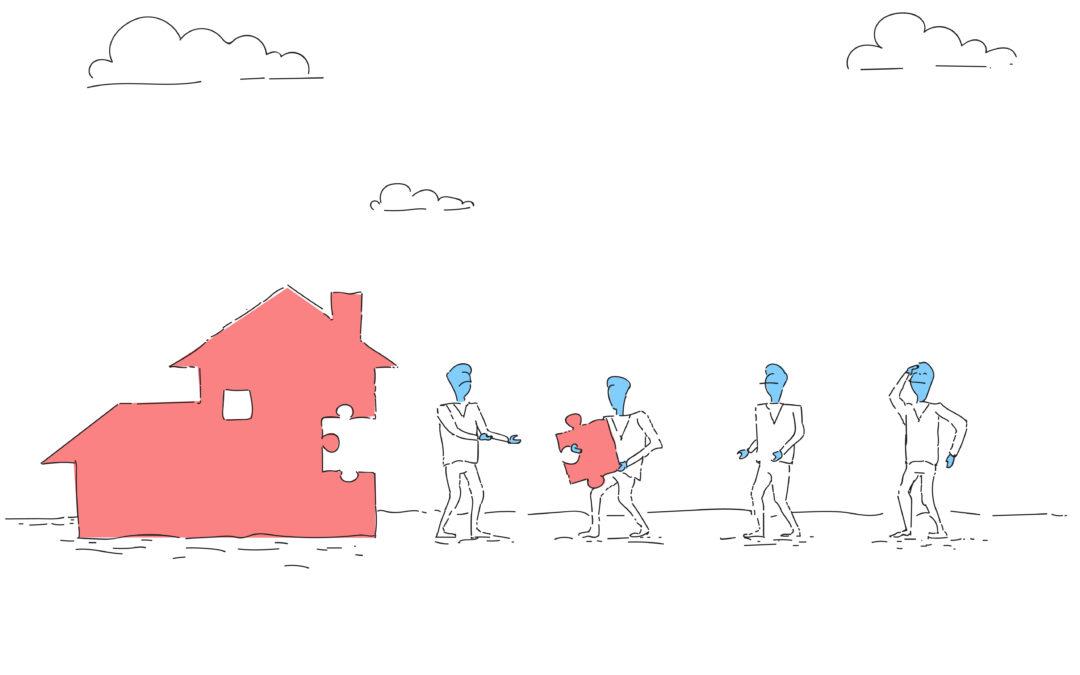 Crowdfunding immobilier : quel avenir pour le financement participatif ?