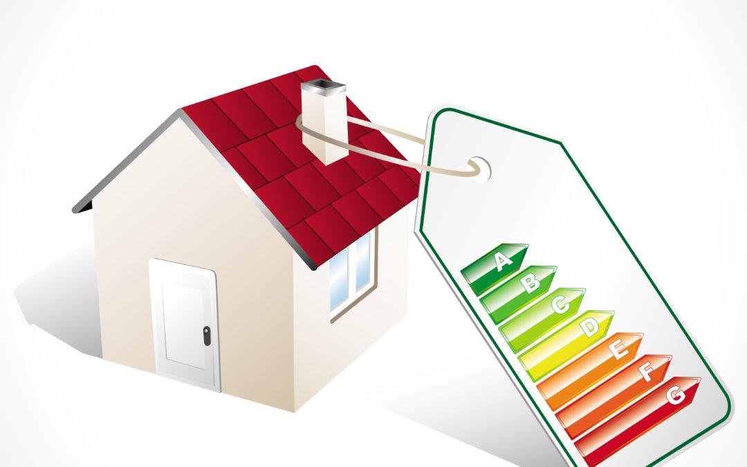 Immobilier : les règles du diagnostic de performance énergétique changent