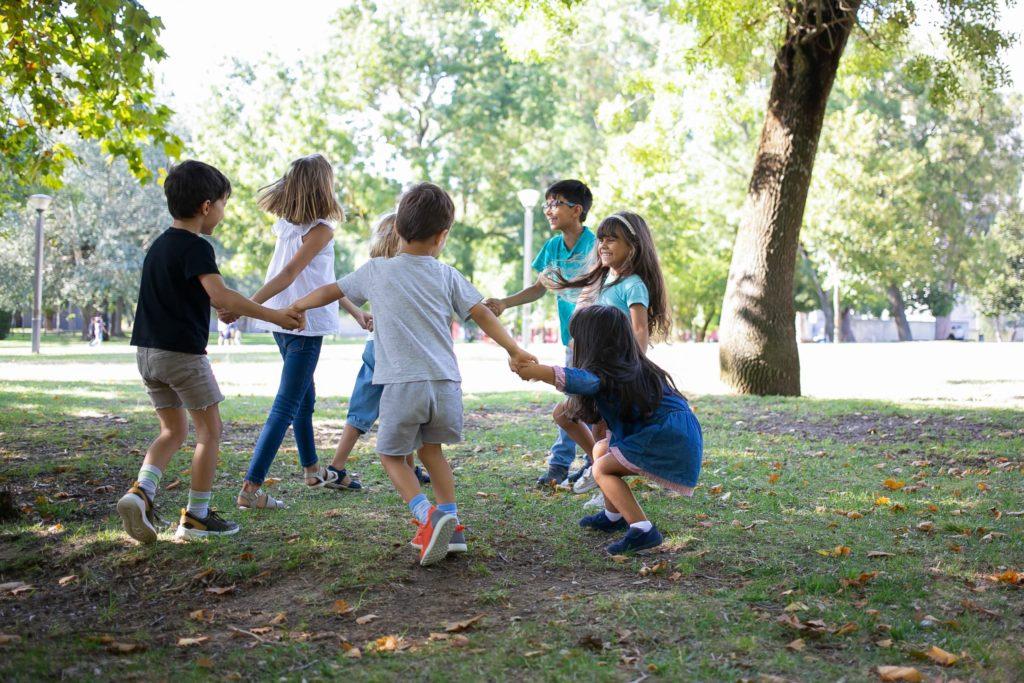 enfance et partage association