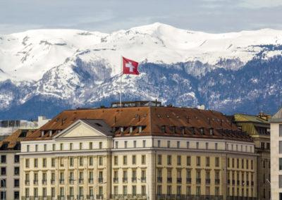 Finance durable : Genève en est la capitale
