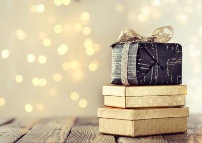 Notre sélection de cadeaux de Noël éthiques pour 2020