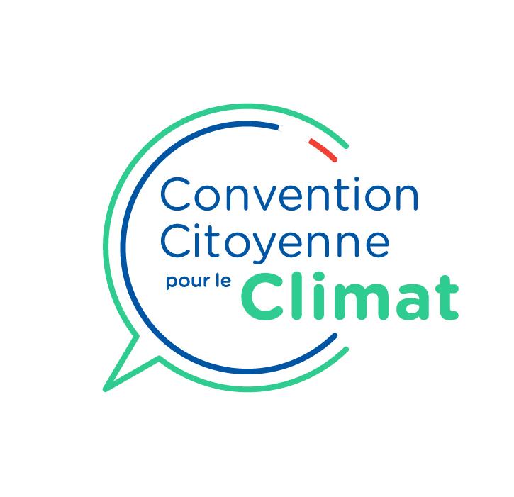 logo convention citoyenne pour le climat