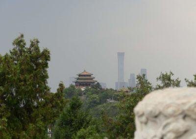 Chine et développement durable : où en est l'Empire du Milieu ?