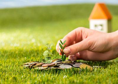 SCPI et label ISR : découvrez les trois premiers fonds immobiliers labellisés