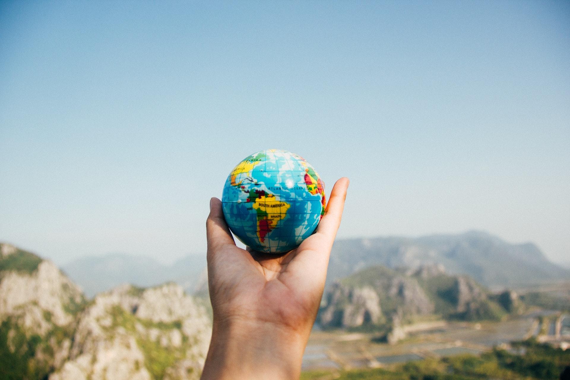 Sauvons la planète avec l'épargne verte